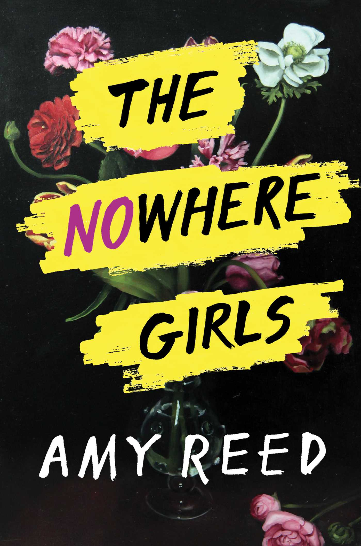 The nowhere girls 9781481481731 hr