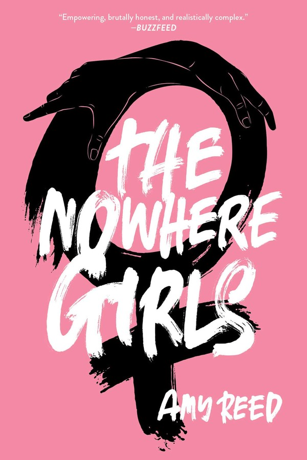 The Nowhere Girls | Book by Amy Reed | Official Publisher Page