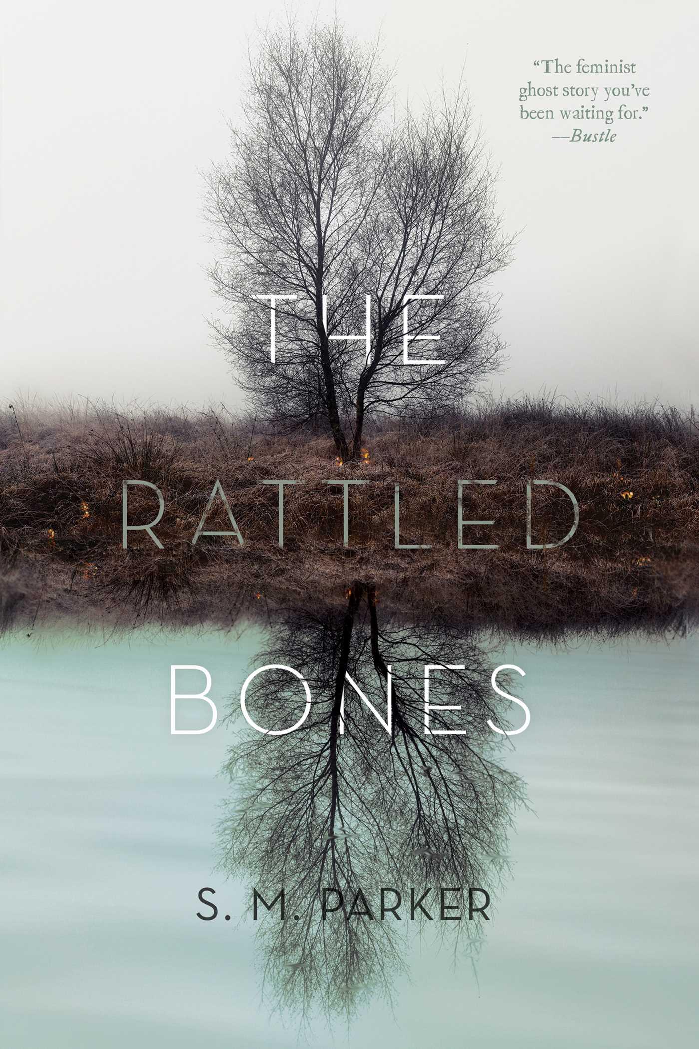 The rattled bones 9781481482066 hr