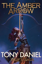 The Amber Arrow