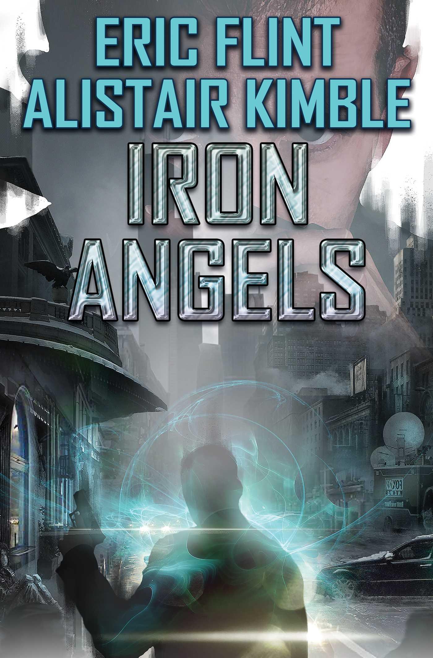 Iron angels 9781481482561 hr