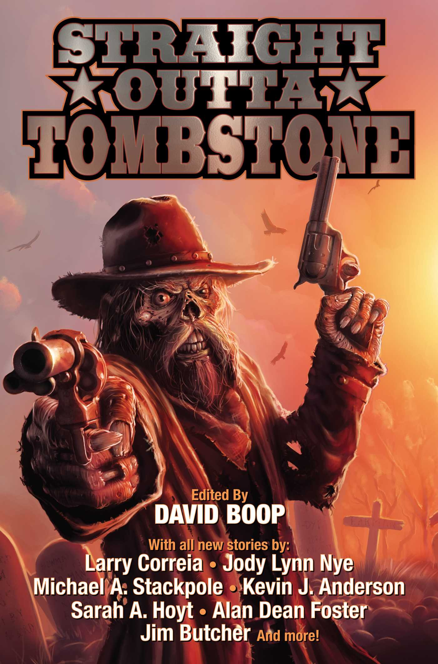 Image result for book cover straight outta tombstone