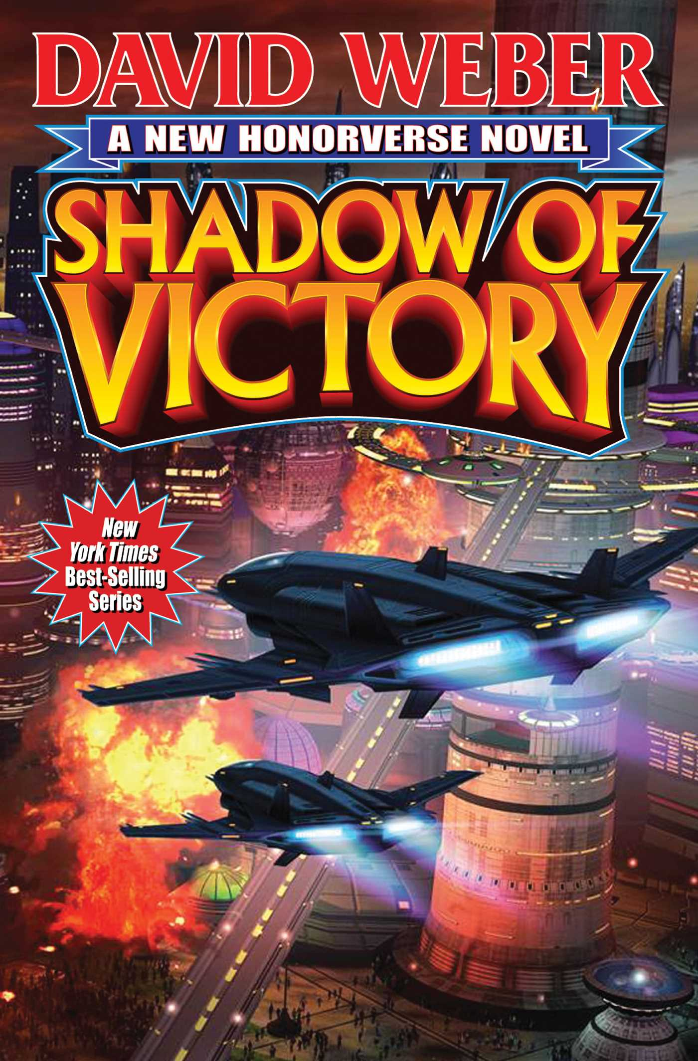 Shadow of victory 9781481482882 hr