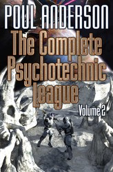 The Complete Psychotechnic League, Vol. 2