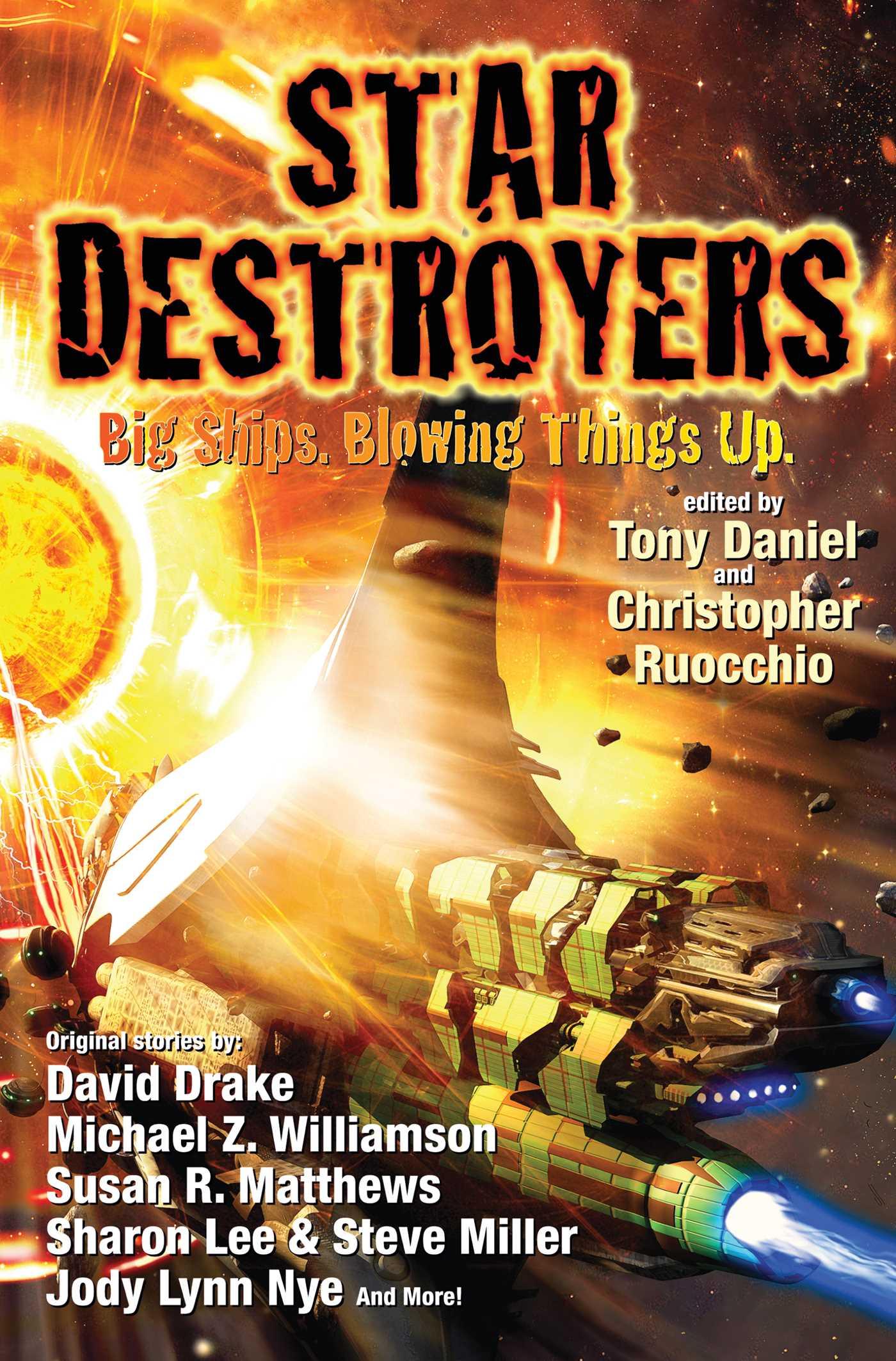 Star destroyers 9781481483094 hr