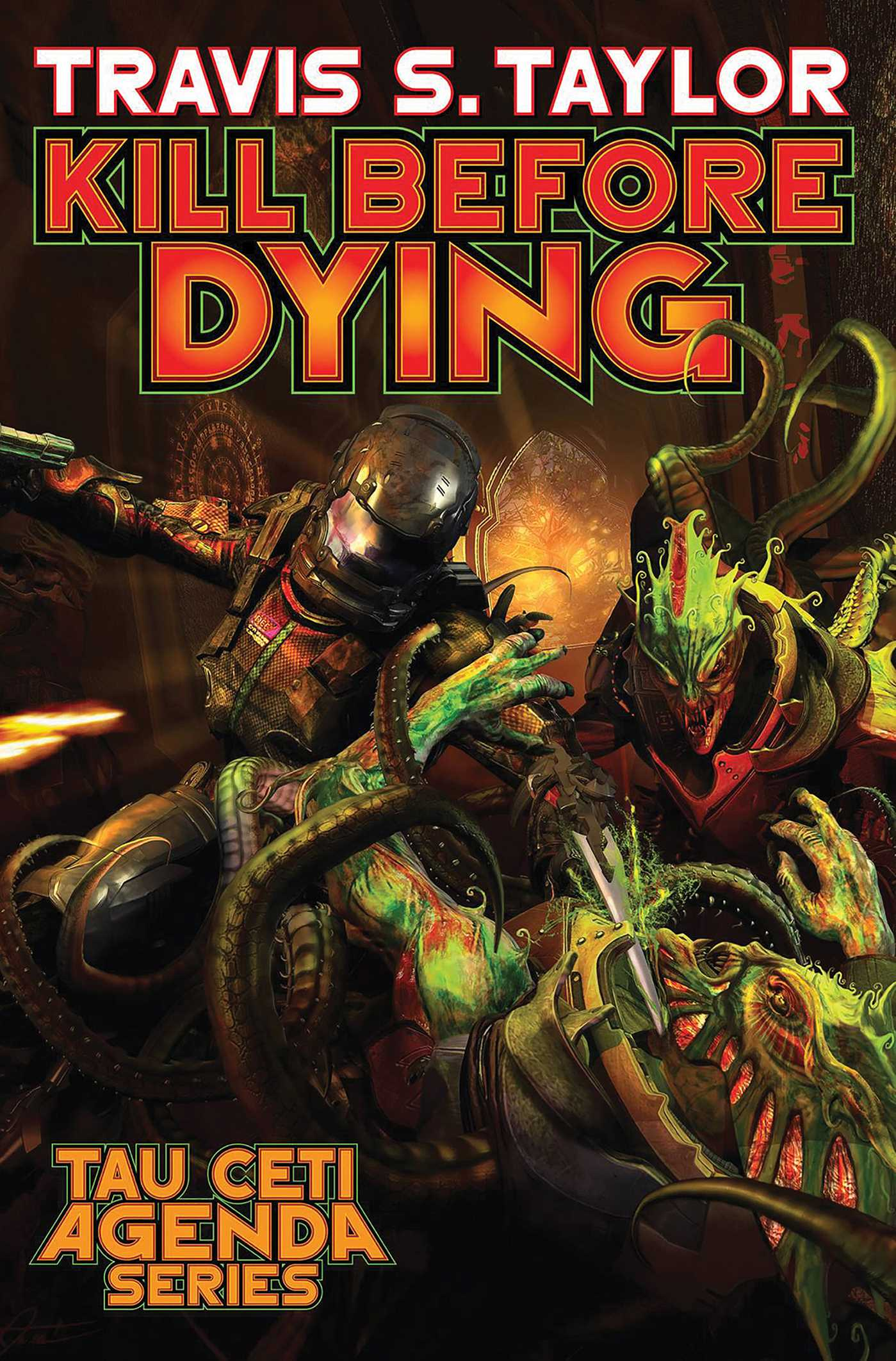 Kill before dying 9781481483100 hr