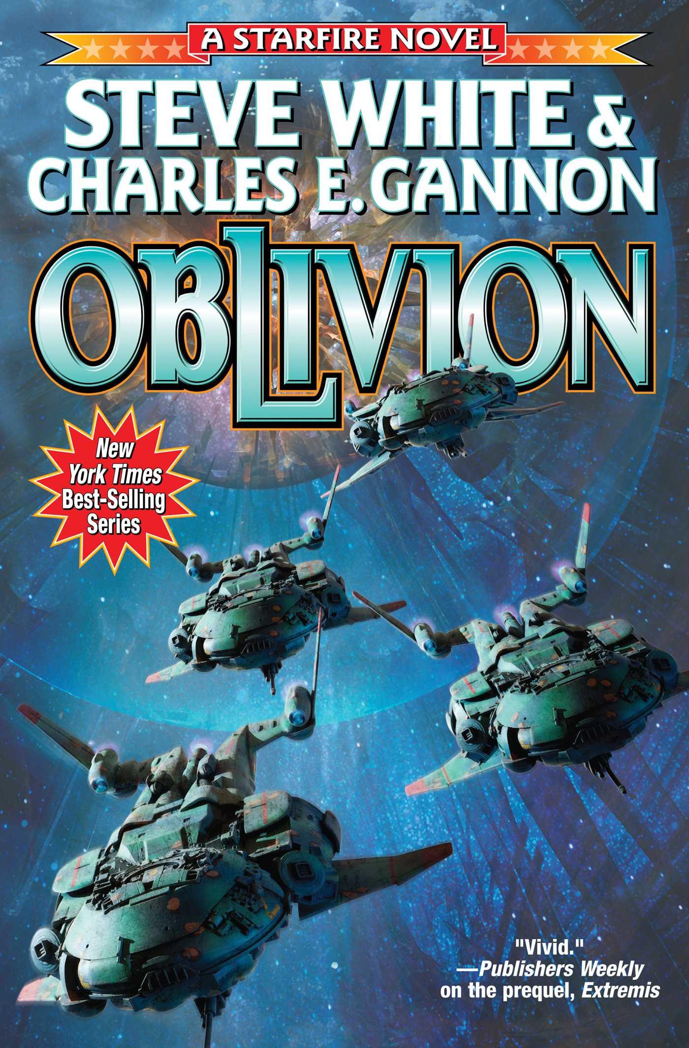 Oblivion 9781481483254 hr