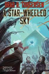 A Star Wheeled Sky