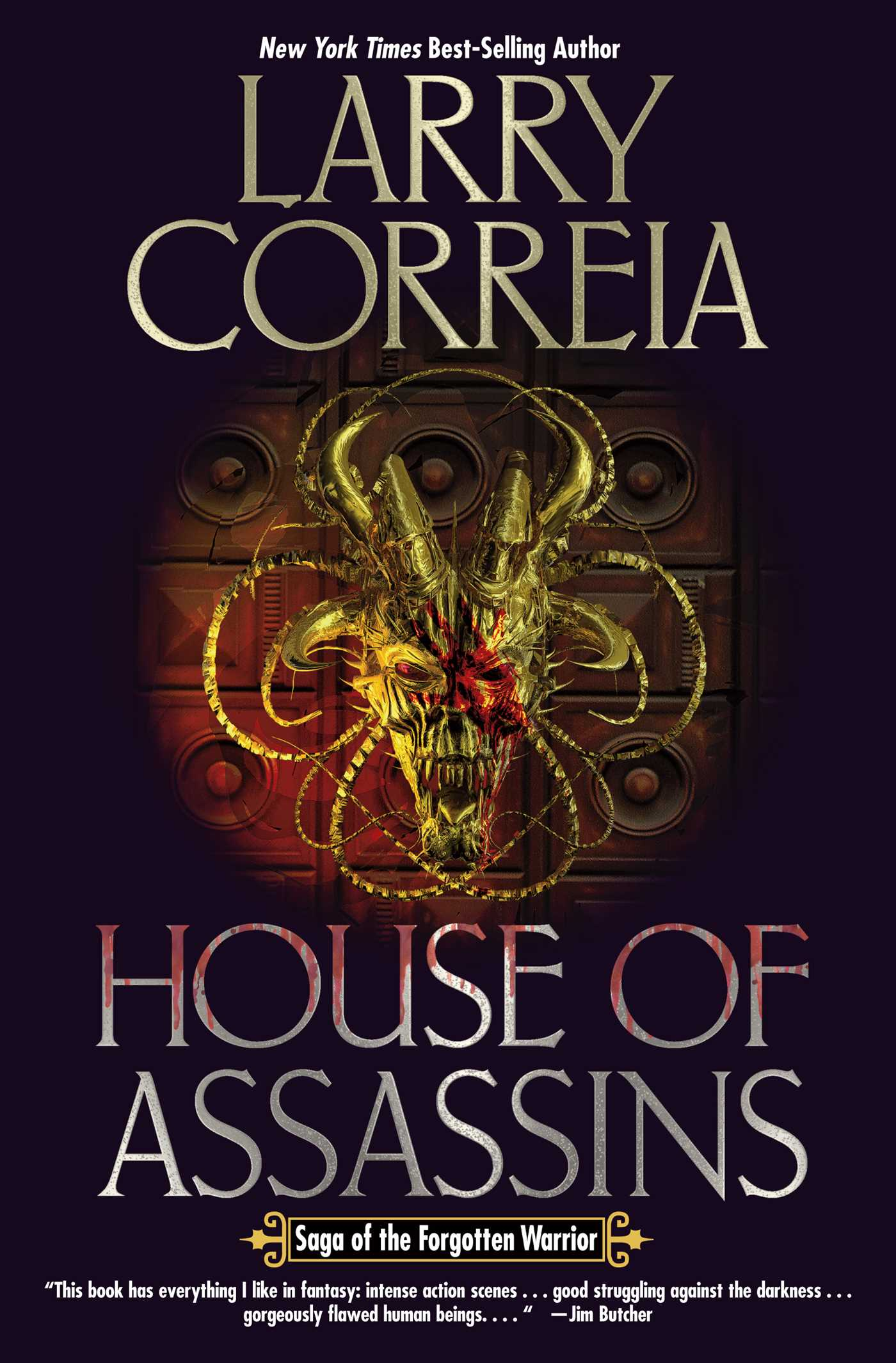 House of Assassins | Book by Larry Correia | Official Publisher Page