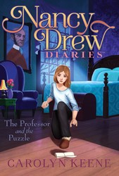 The professor and the puzzle 9781481485432