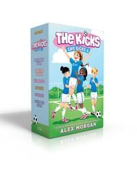 The Kicks 6