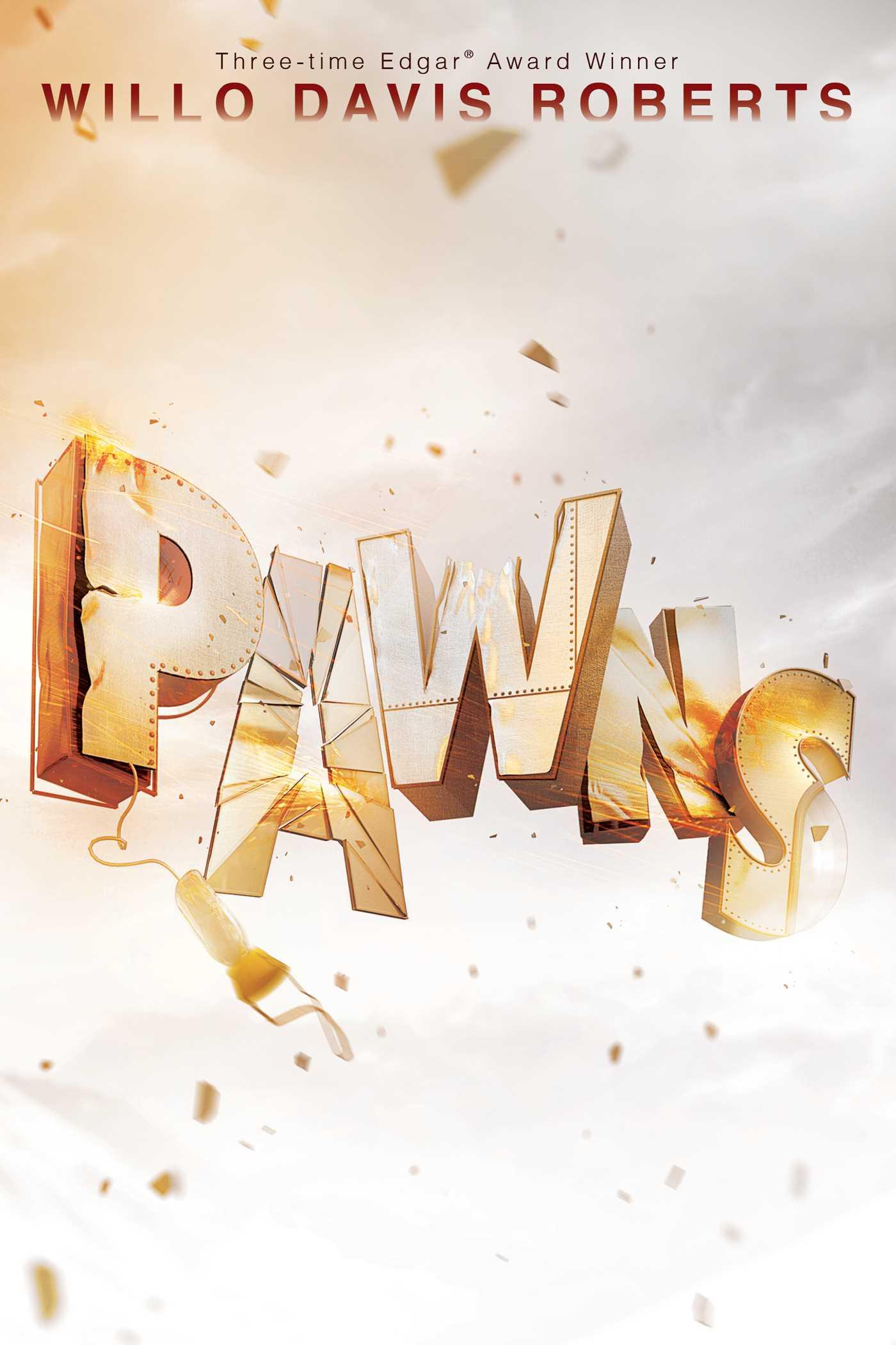 Pawns 9781481486217 hr