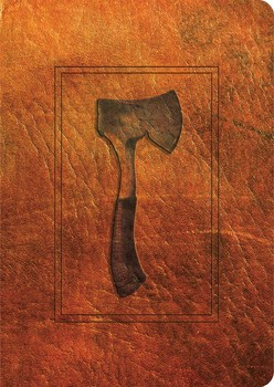What is the secret in the book hatchet