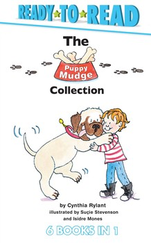 The Puppy Mudge Collection