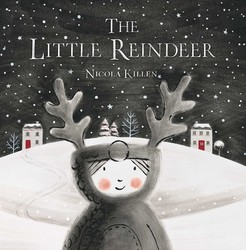 The Little Reindeer