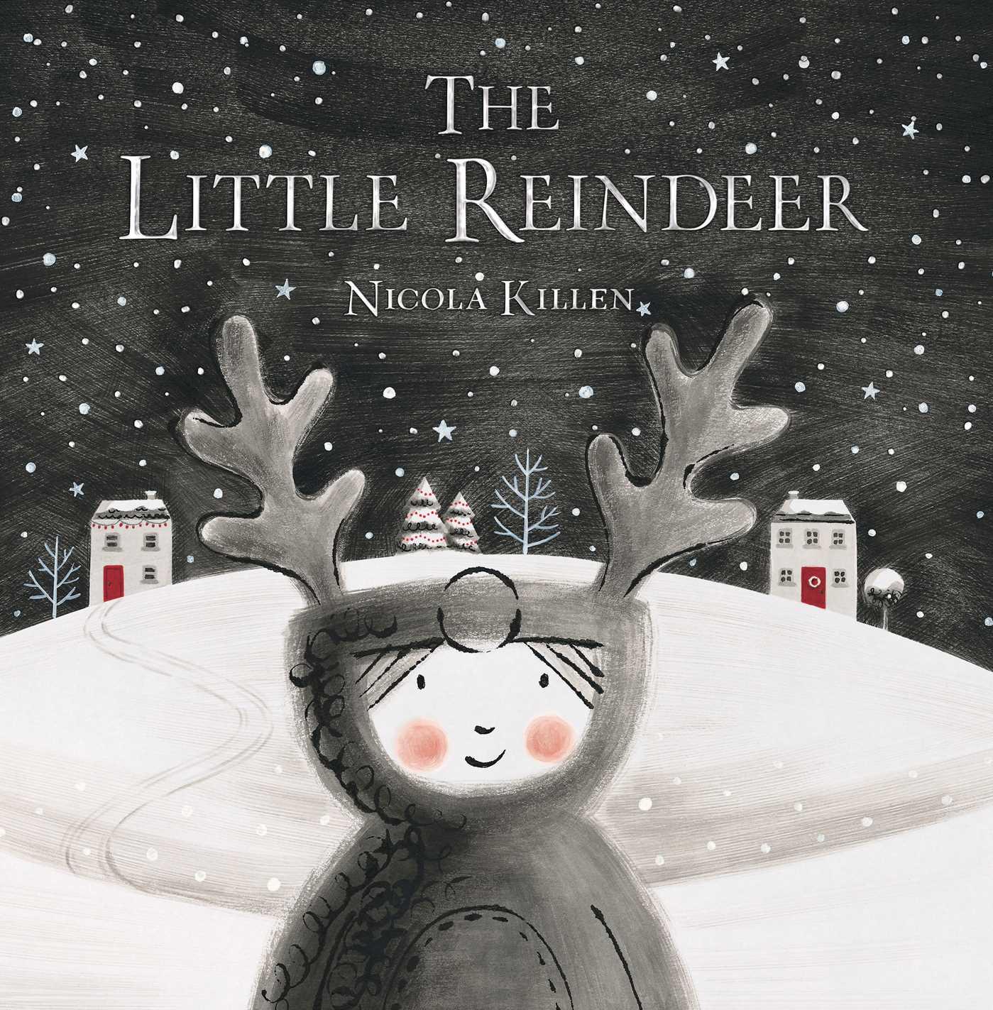 The little reindeer 9781481486866 hr