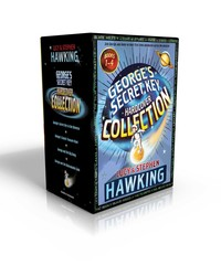 George's Secret Key Complete Hardcover Collection