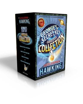 George's Secret Key Hardcover Collection