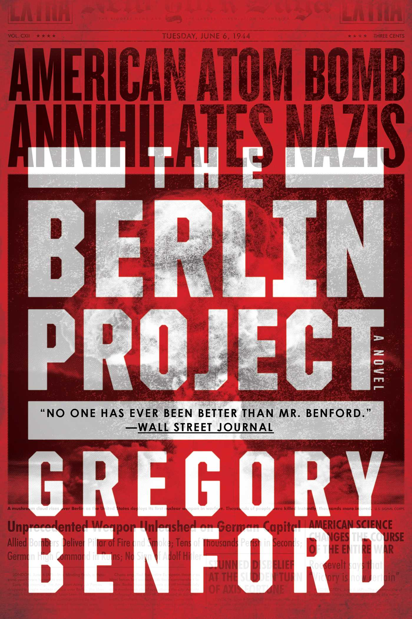 The berlin project 9781481487665 hr