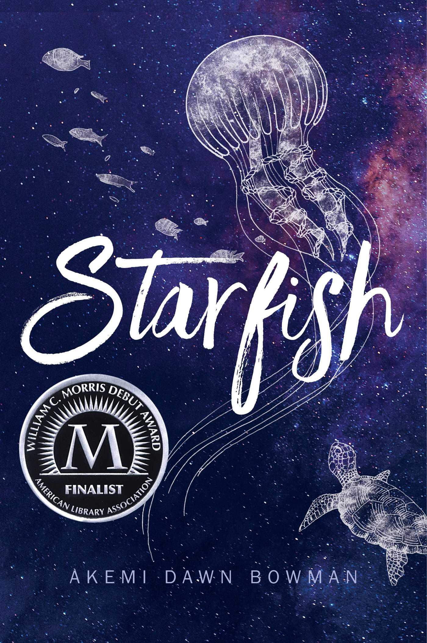 Starfish 9781481487733 hr