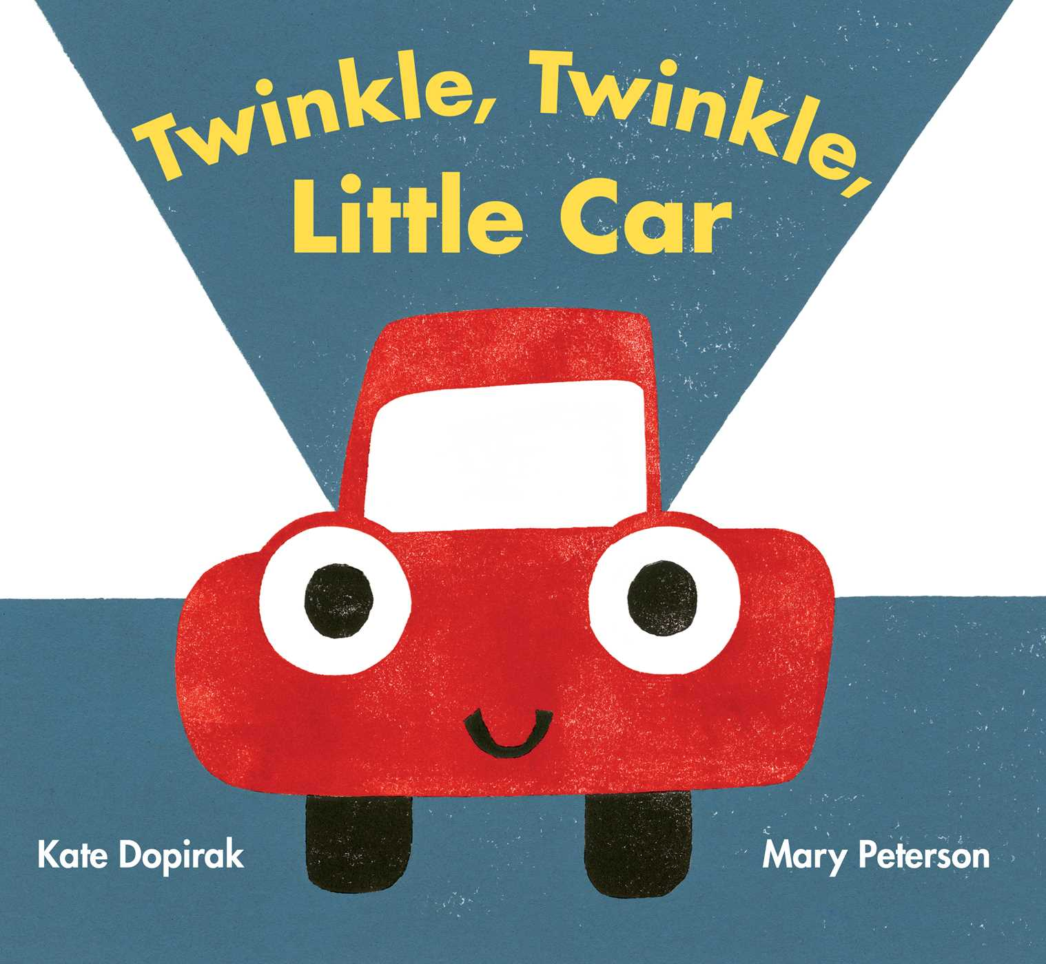 Twinkle twinkle little car 9781481488037 hr