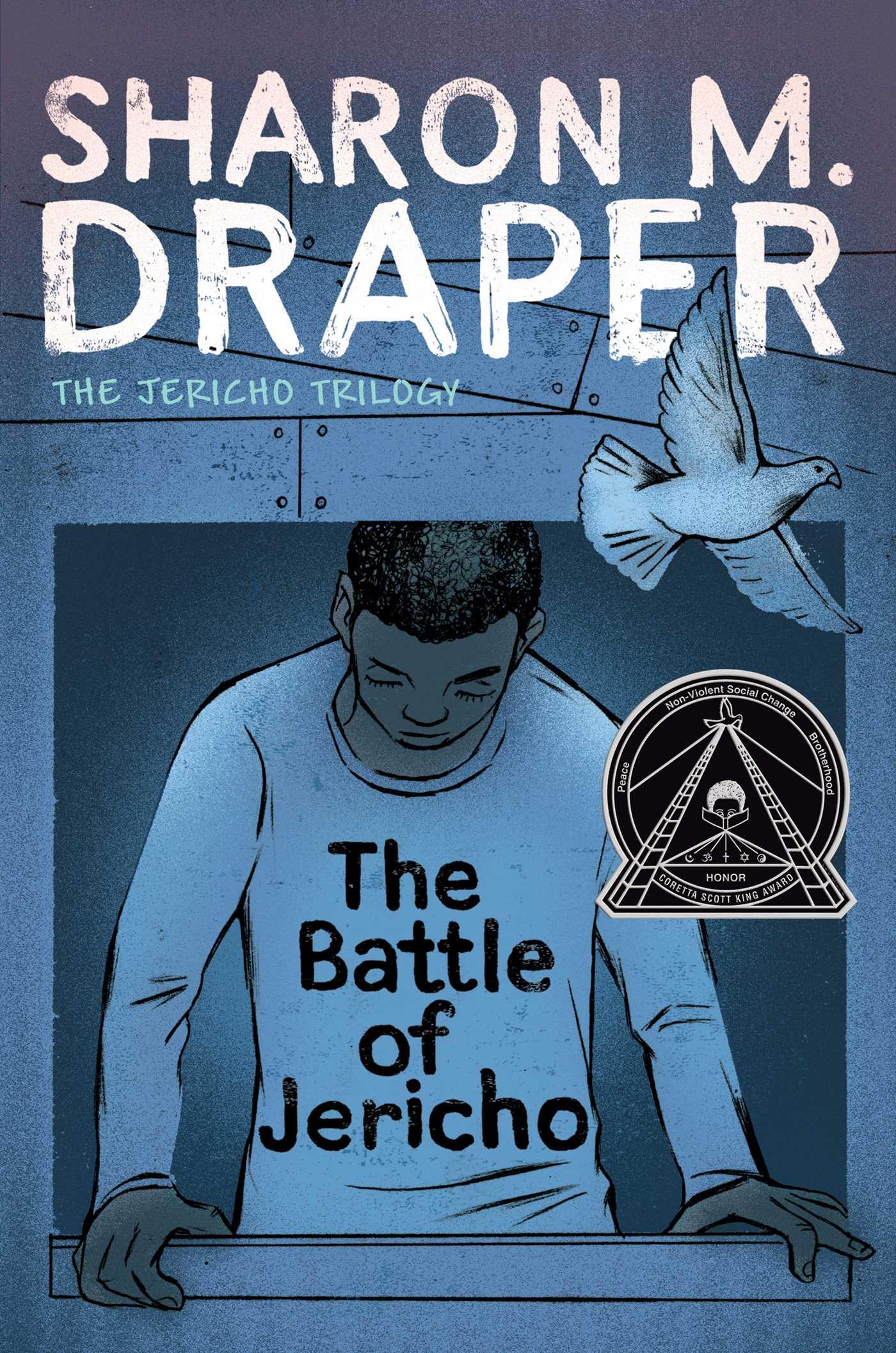 The battle of jericho 9781481490290 hr