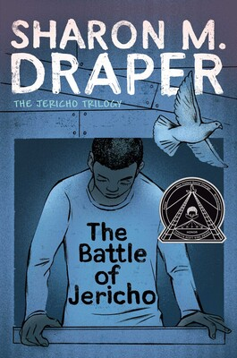 The Battle Over Controversial Method >> The Battle Of Jericho Book By Sharon M Draper Official