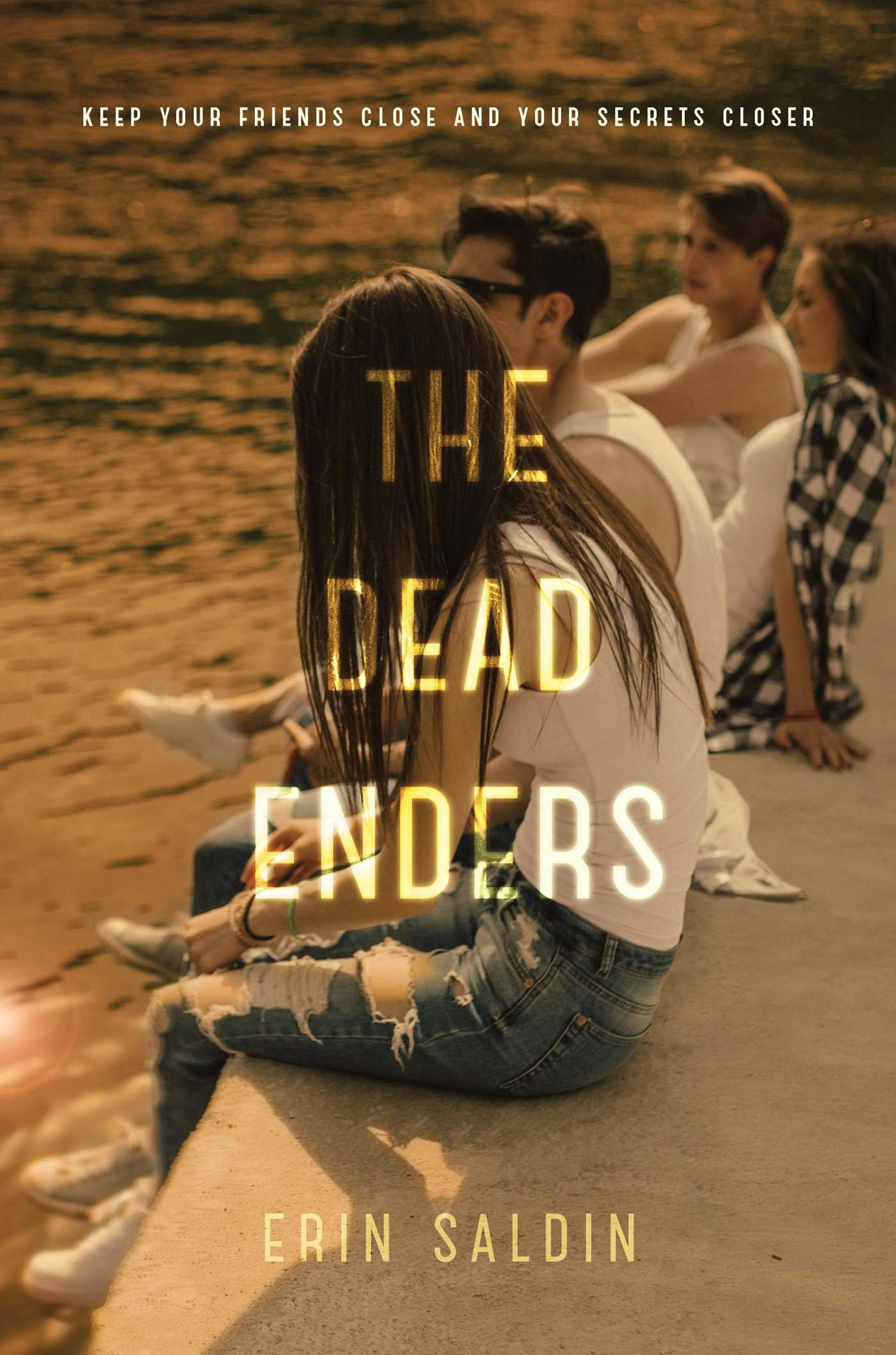 The dead enders 9781481490337 hr