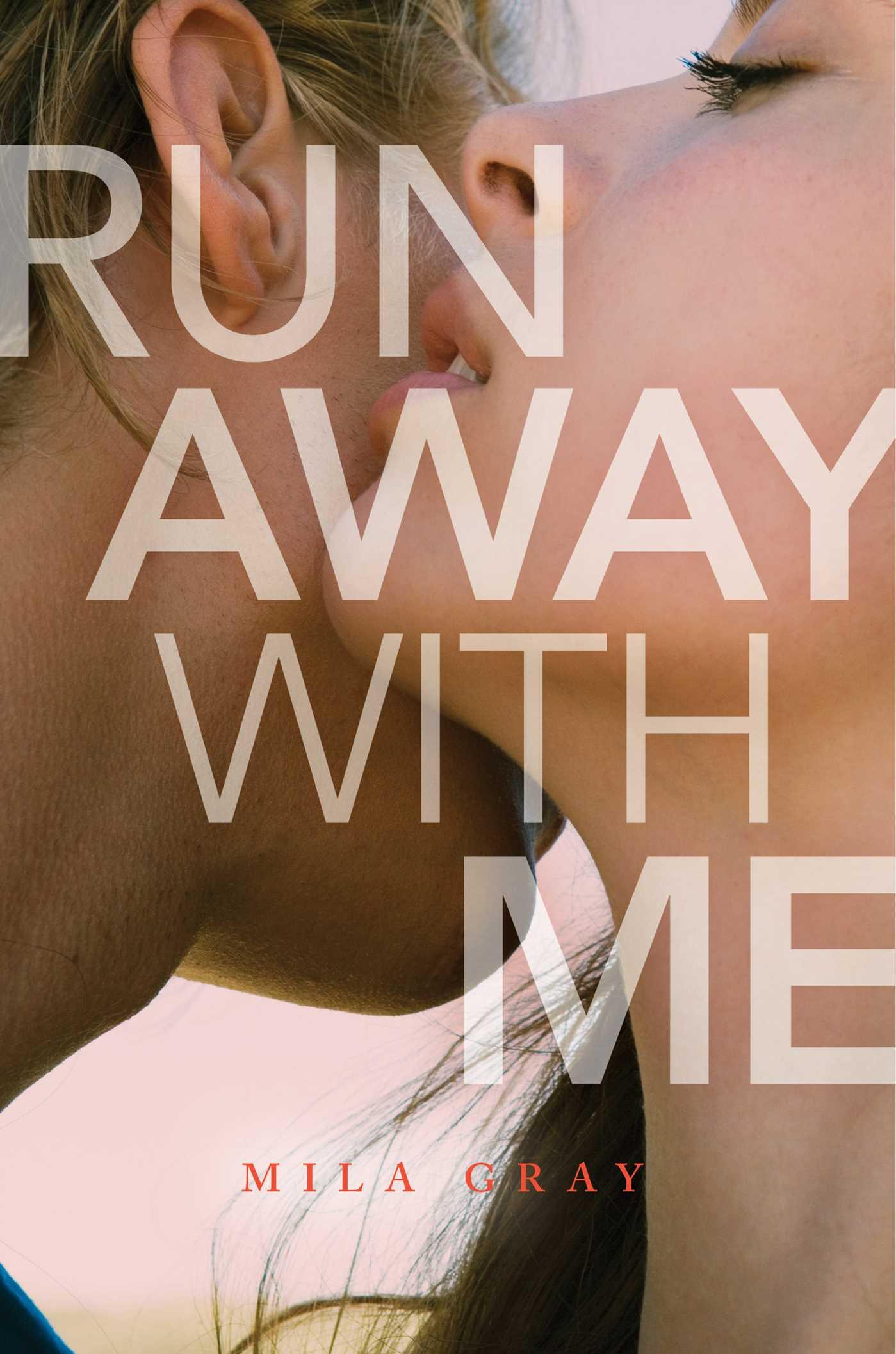 Run away with me 9781481490962 hr