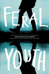 Feral youth 9781481491112