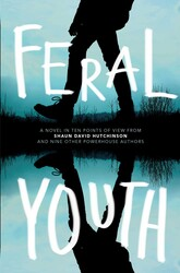 Feral youth 9781481491129