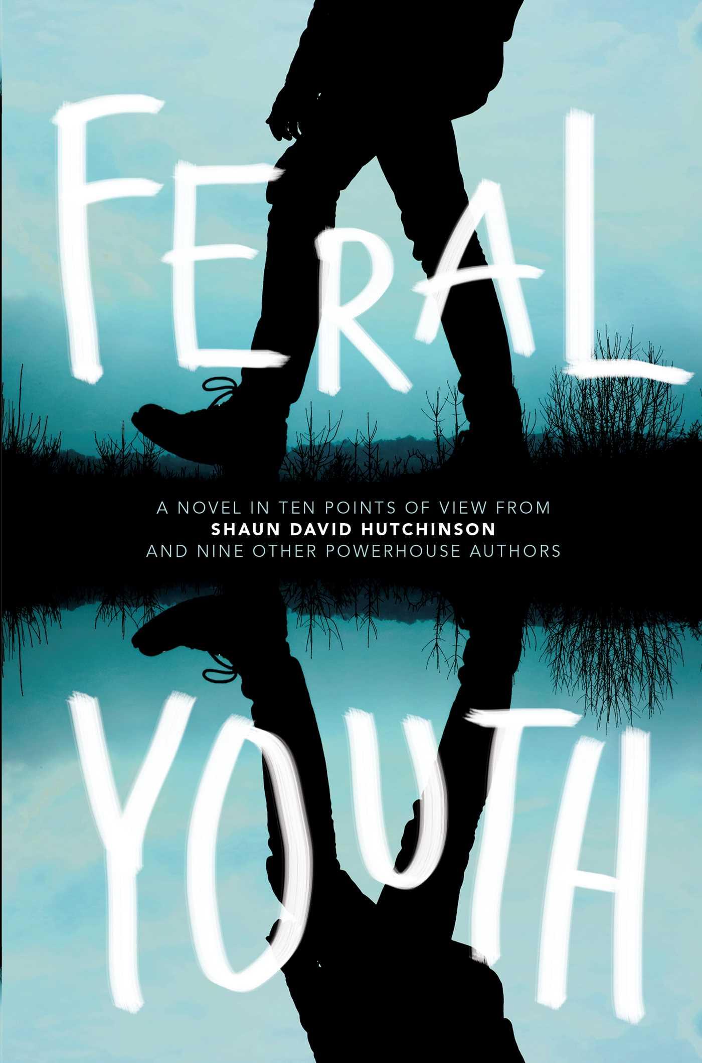 Feral youth 9781481491129 hr