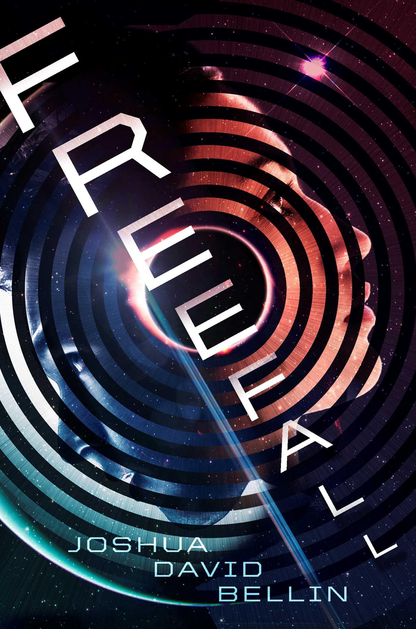 Freefall 9781481491655 hr