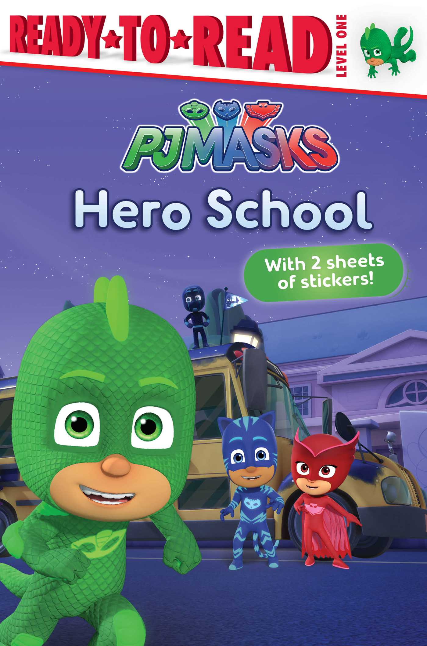 Hero school 9781481491754 hr