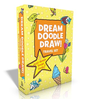 Dream Doodle Draw! Travel Set