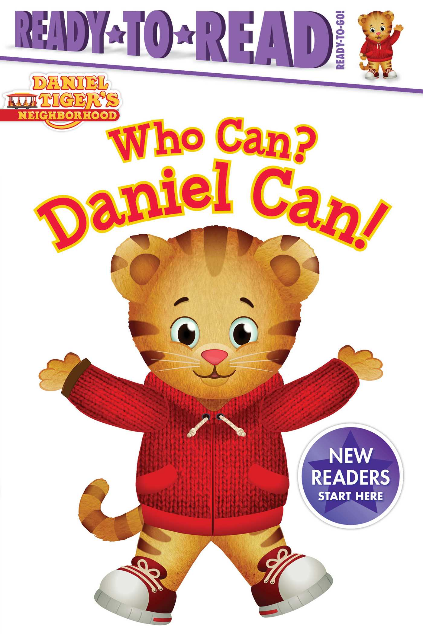 Who can daniel can 9781481495189 hr