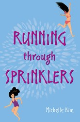 Running through sprinklers 9781481495288