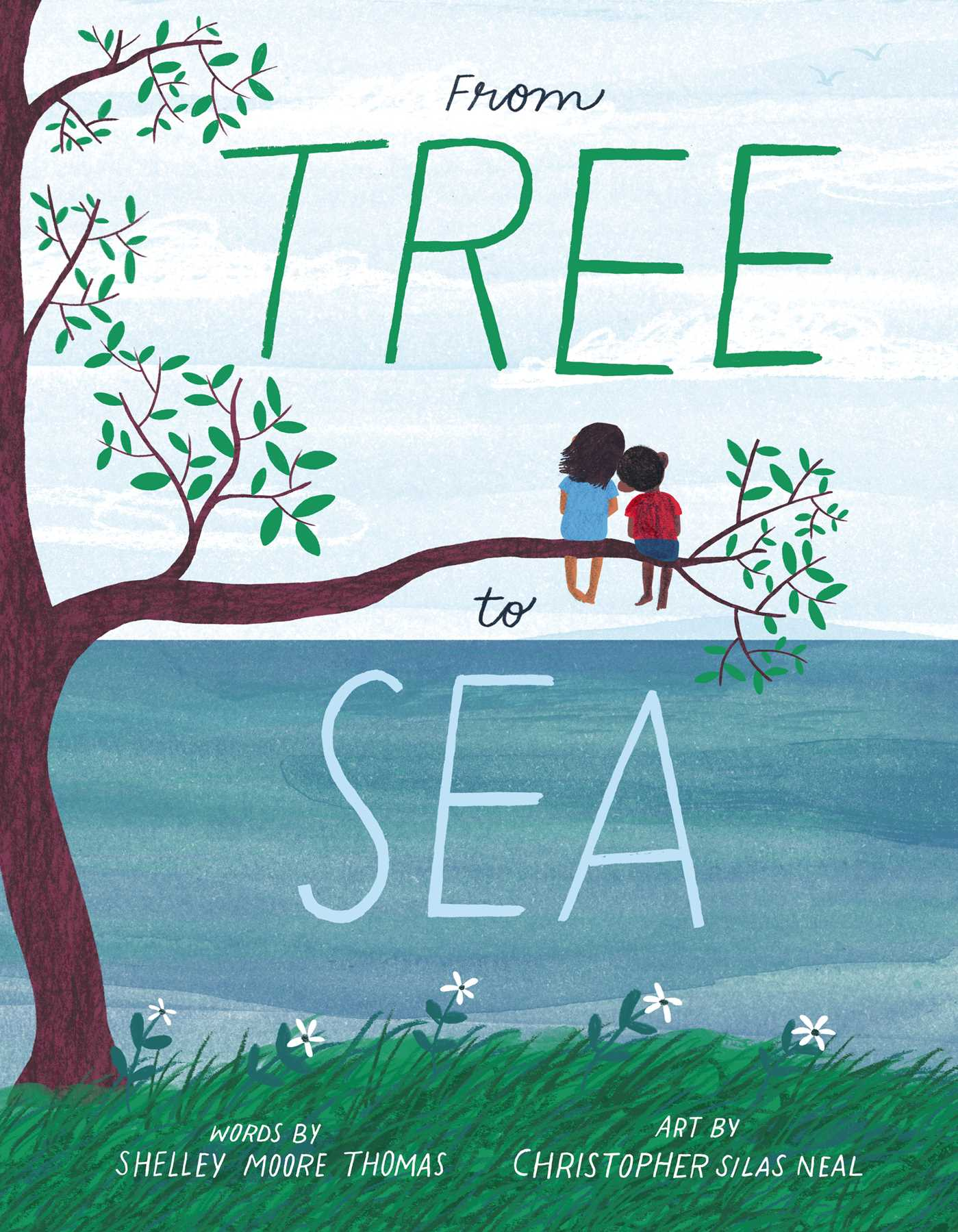 Image result for from tree to sea