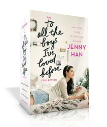 Always And Forever Lara Jean Book By Jenny Han Official