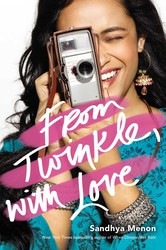 From twinkle with love 9781481495400