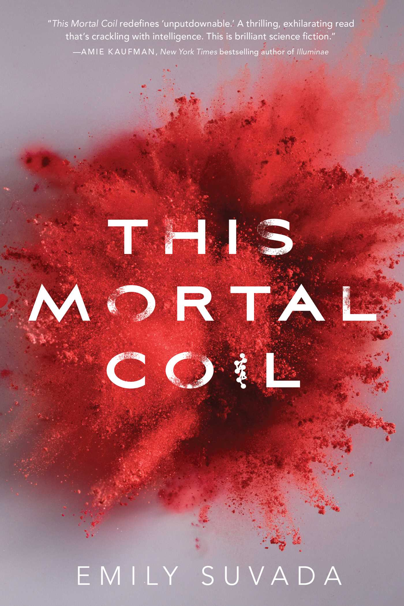 This mortal coil 9781481496346 hr