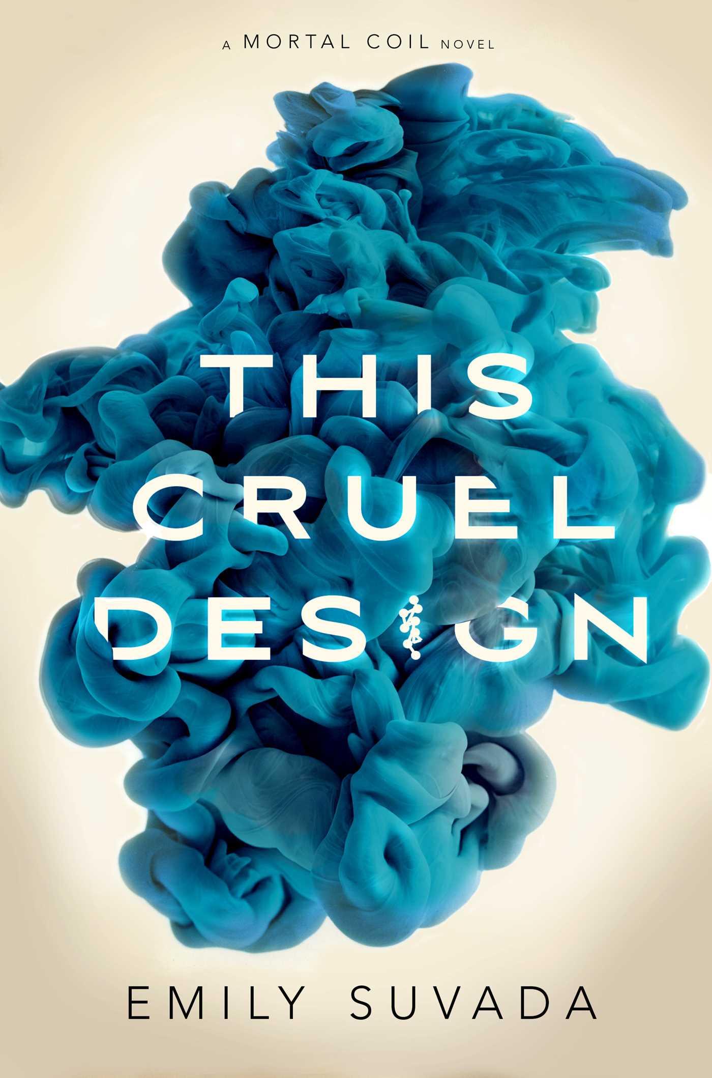 This cruel design 9781481496360 hr