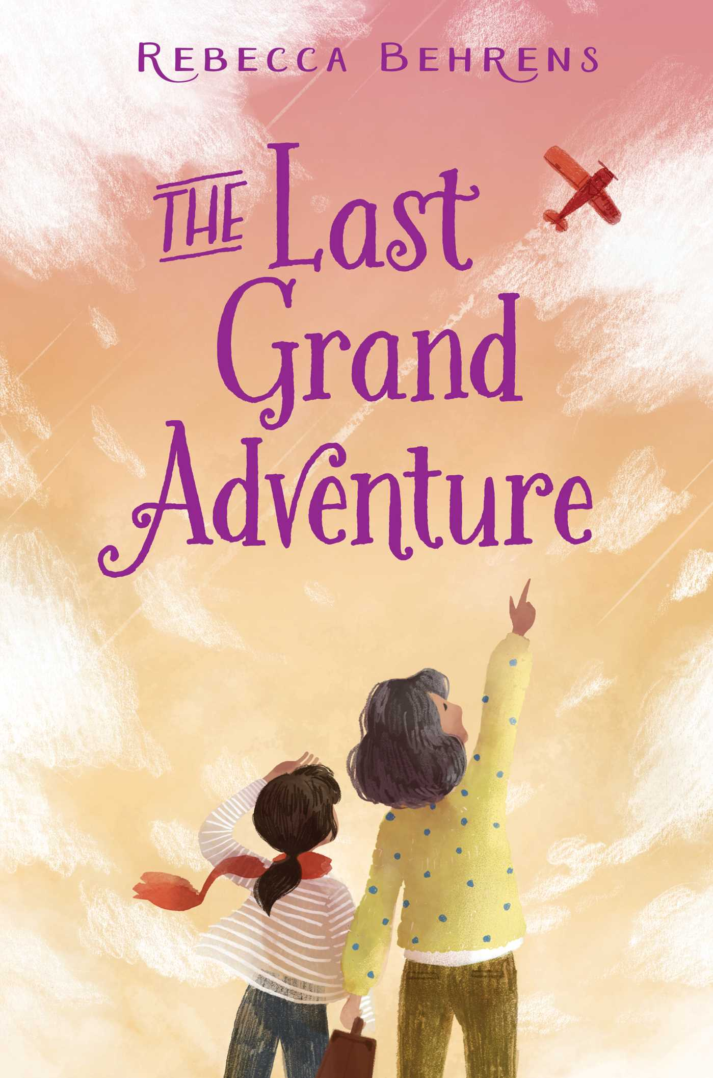The last grand adventure 9781481496926 hr