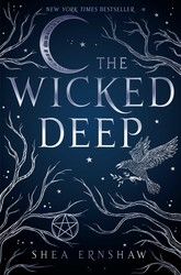 The wicked deep 9781481497343
