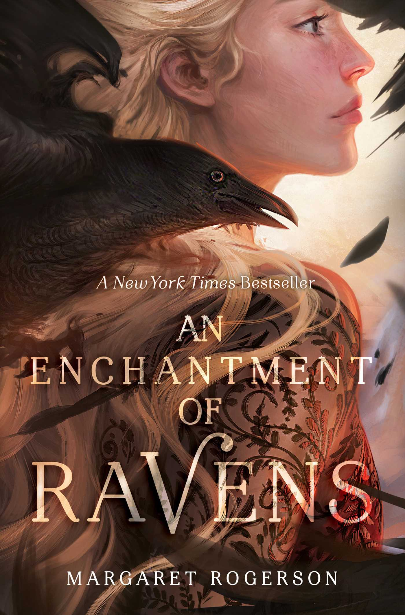 An enchantment of ravens 9781481497602 hr