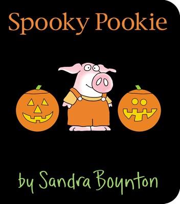 Spooky Pookie