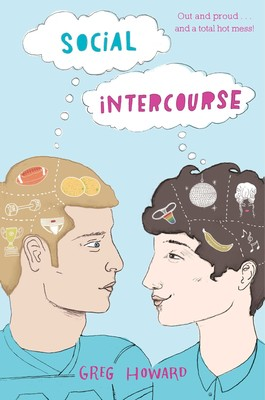Social Intercourse | Book by Greg Howard | Official Publisher Page