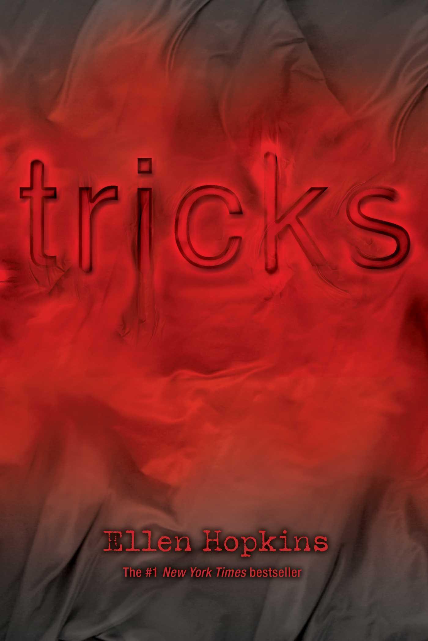 Tricks 9781481498241 hr