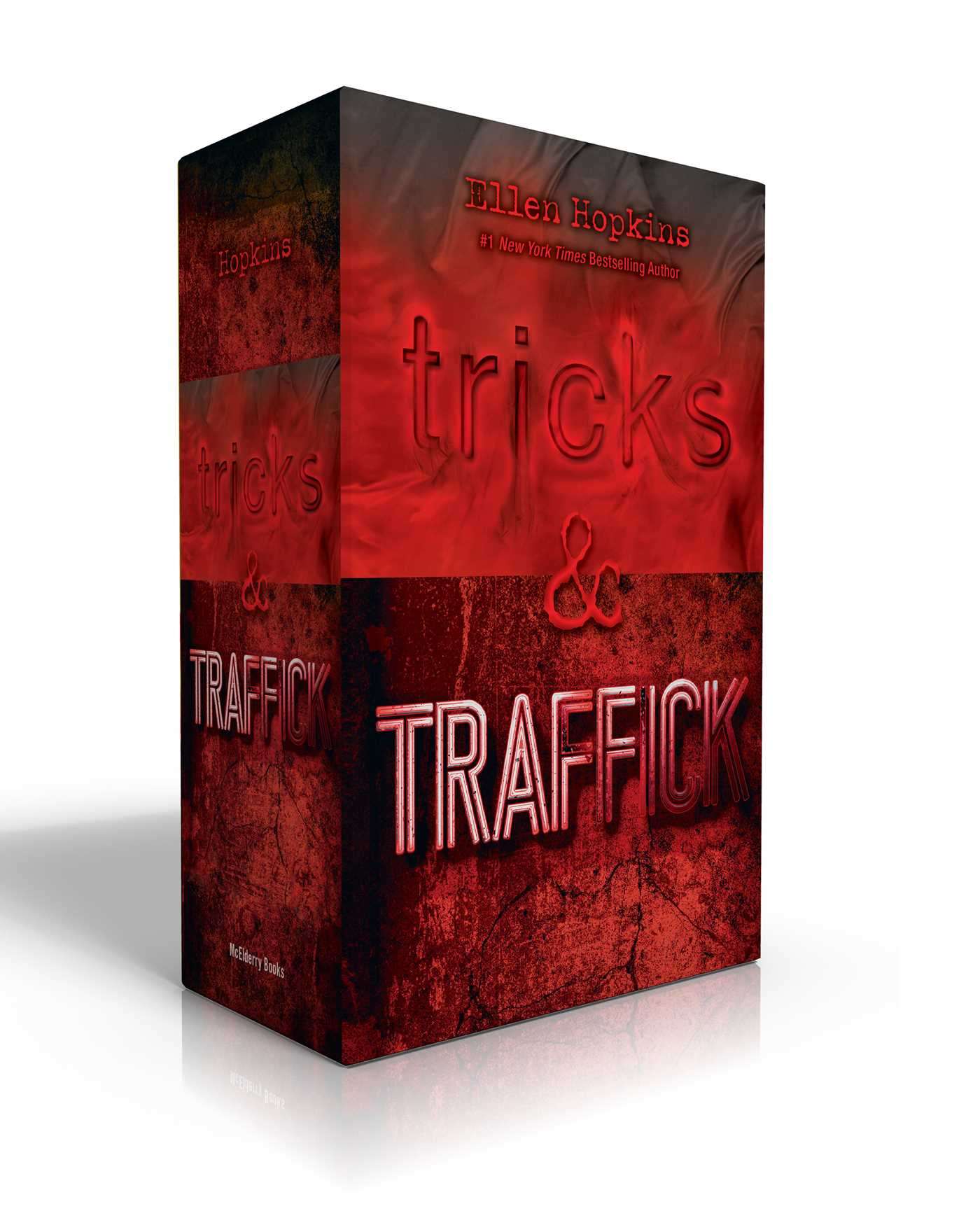 Tricks traffick 9781481498258 hr