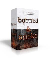 Burned & Smoke